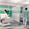 Pantallas de protección par clínicas